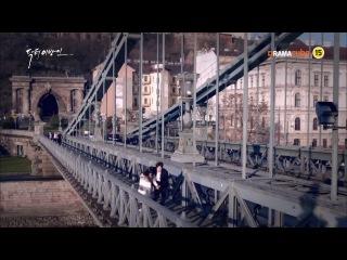 Dr.Stranger, Korean drama channel DRAMAcube trailer 2