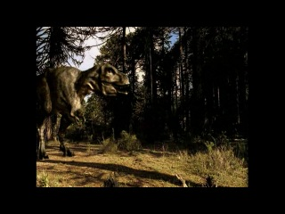 BBC: Прогулки с динозаврами, 1999, 06.