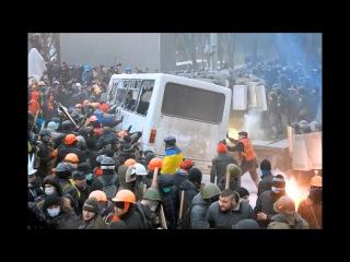 Українська революція очима випускників ЗОШ №4 м.Здолбунів