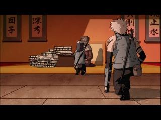 Naruto Shippuuden 356 ����� / ������ 2 ����� / ������ ��������� ������� [������� �������]