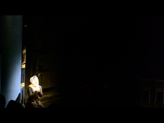 Отрывок из спектакля МОЙ ПУШКИН реж Людмила Манонина Дельфийские игры 2014 года в Городе Герое ВОЛГОГРАДЕ