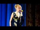 Небо голубое (Анна Герман, Римма Казакова) поёт Ольга Глазкова