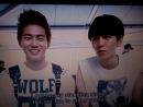 [LQ FANCAM] EXO's First Box DVD @ HongKong Time