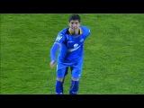 Ла Лига 13/14 - Хетафе 3:3 Гранада