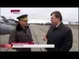 Россия Первый Канал!!! Армия РФ Новейшее вооружение  13 04 2014