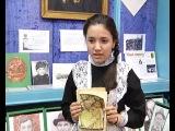 Ҡырмыҫҡалы районы Иҫке Бәпес ауылы мәктәбе уҡыусыһы Гөлнар Абдуллина