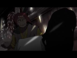 Samurai Champloo / Самурай Чамплу - 21 серия