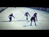 финал Лыжные гонки 50 км Олимпиада в Сочи 2014