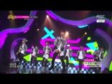 140315 BTOB @ Music Core - 뛰뛰빵빵