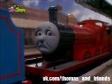 Томас и его Друзья 1 Сезон 8 Серия