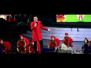 Sardor Rahimxon - Chaqa chum (Official Clip)