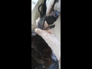 Истра и Регина Лерпа Курсы парикмахерского Искусства Видеоотчет