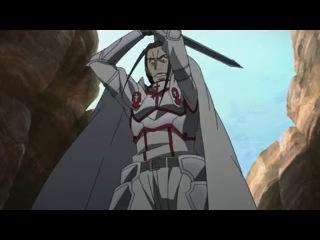 Sword Art Online - Мастера Меча Онлайн 1 сезон 10 серия