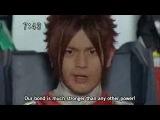 Engine Sentai Go-Onger 50
