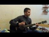 песни под гитару/ Максим Саморуков - тралики)