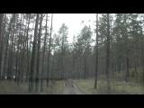 Поездка на святой источник Праскевы Пятницкой озеро Сяберо и озеро Мужа 23.02.2014