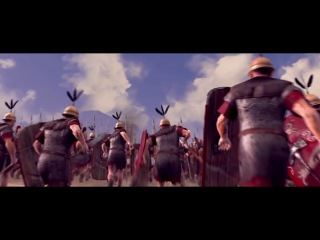 Русский трейлер игры Total War: Rome II - Hannibal at the Gates