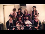 [jrokku] Wagakki Band - коммент для Japan Expo