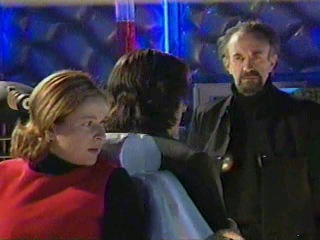 Doctor Who and the Curse of Fatal Death Доктор Кто и Проклятие неизбежной смерти Comic Relief 1999