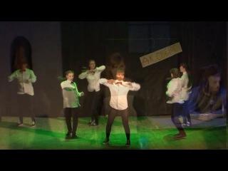 Студенческая весна ЭТФ ВятГУ 2014 - Клип (HD)