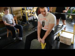 Рубан Михайло(Перемога на міських змаганнях)