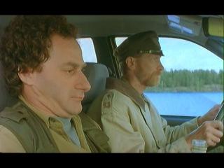 фрагмент из фильма ''Особенности национальной рыбалки''(1998г)