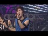 [04.07.2008]  SHINee - Replay @Music Bank