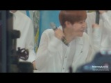 [FANCAM]140522 Open Studio - Sunggyu