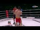 GLORY 6 ISTANBUL Filip Verlinden vs Lucian Danilencu