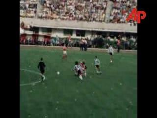 1976 Аргентина - СССР