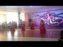 VIVA tango Кубок мира 2014