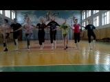 танец татарский лирический хореогаф-постановщик Холмогорцева Ольга Викторовна (репетиция)