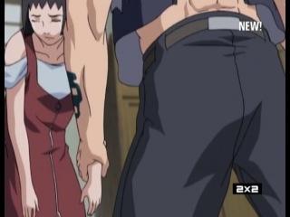 Наруто / Naruto - 143 серия