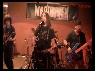 Maddriven Concert Live La Berarie