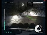 Dirt 3 on logitech g25 Monte-Carlo Night