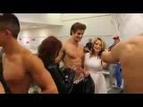 Extended SoL - Harrison Twins - Jeff Seid - By Scott Russell  парни качалка секс тело красавчик парниша милый макияж туфли м