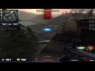 Magpul PDR-C w-task by Supernatural^ clan Wild