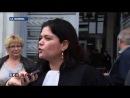 Raquel Garrido avocate Front de Gauche faux tract condamnation Marine Le Pen