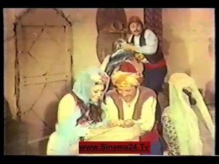 Ali Baba Ve Kırk Haramiler - 1971 sadri alisik