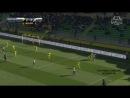 Анжи - Динамо М 4:0