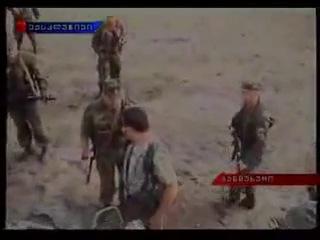 ВДВ против Грузинского спецназа.