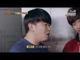 [14.03.14] tvN Чондамдон 111: N.Flying Путь становления звезд.E01