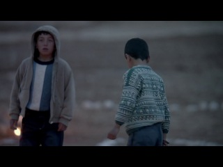 Turkish Airlines Commercial When You Dream Igdir Airport