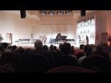 Carl Thern - Scherzo (переложение для органа и ф-но, исп. Джесси Волошина и Иван Царев)