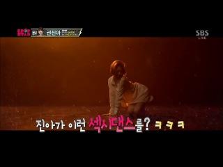 Kwon Jin Ah Sunmi @KPOP STAR3 140416