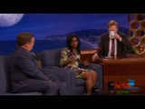 Conan - 2014.04.14 - Mindy Kaling, Colin Hanks, (MGMT)