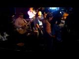 dynamic james и Томас на джеме в клубе Б2( каждую среду)