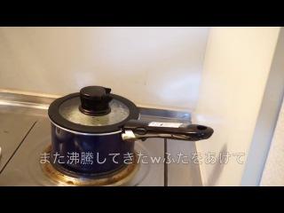 外国人の美味い味噌汁の作り方/ Готовим с Рюисама: Как приготовить мисо-суп