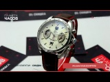 Видеообзор мужского кварцевого хронографа Tag Heuer Carrera 17 AAA class copy ☼★ இ ● ПЛАНЕТА ЧАСОВ ● இ ★☼