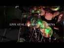 LIVE TOUR 13-14 [MAGNIFICENT MALFORMED BOX]FINAL CODA』 2014.5.21 DVD RELEASE